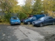 Екатеринбург, ул. Садовая, 3А: условия парковки возле дома