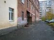 Екатеринбург, ул. Сулимова, 33А: приподъездная территория дома