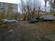 Екатеринбург, ул. Сулимова, 33А: условия парковки возле дома