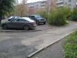 Екатеринбург, ул. Сулимова, 41: условия парковки возле дома
