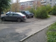 Екатеринбург, Sulimov str., 41: условия парковки возле дома