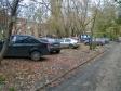 Екатеринбург, ул. Менделеева, 6: условия парковки возле дома