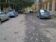Екатеринбург, ул. Июльская, 28: условия парковки возле дома