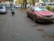 Екатеринбург, ул. Фурманова, 55: условия парковки возле дома