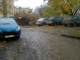 Екатеринбург, ул. Фурманова, 55А: условия парковки возле дома