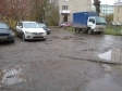 Екатеринбург, ул. 8 Марта, 92: условия парковки возле дома