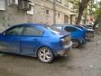 Екатеринбург, 8th Marta st., 86: условия парковки возле дома