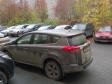 Екатеринбург, ул. Большакова, 97: условия парковки возле дома