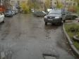 Екатеринбург, Furmanov st., 60: условия парковки возле дома
