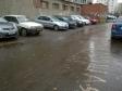 Екатеринбург, ул. Большакова, 99: условия парковки возле дома