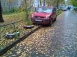 Екатеринбург, Bolshakov st., 103: условия парковки возле дома