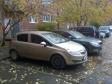 Екатеринбург, ул. Фурманова, 106: условия парковки возле дома