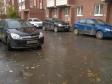 Екатеринбург, ул. Сурикова, 4: условия парковки возле дома