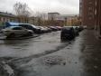 Екатеринбург, ул. Большакова, 109: условия парковки возле дома