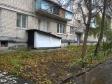 Екатеринбург, Serov st., 6: приподъездная территория дома