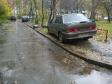Екатеринбург, Serov st., 6: условия парковки возле дома