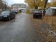 Екатеринбург, Furmanov st., 122: условия парковки возле дома