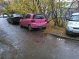 Екатеринбург, ул. Большакова, 157: условия парковки возле дома