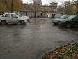 Екатеринбург, ул. Большакова, 153А: условия парковки возле дома