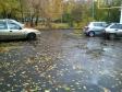 Екатеринбург, ул. Большакова, 137: условия парковки возле дома