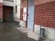 Екатеринбург, ул. Большакова, 107: приподъездная территория дома