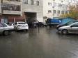 Екатеринбург, ул. Большакова, 107: условия парковки возле дома