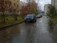 Екатеринбург, Surikov st., 7: условия парковки возле дома
