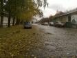 Екатеринбург, ул. Большакова, 78: условия парковки возле дома
