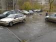 Екатеринбург, ул. 8 Марта, 80: условия парковки возле дома