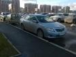 Екатеринбург, ул. Юлиуса Фучика, 7: условия парковки возле дома
