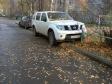 Екатеринбург, ул. Чайковского, 88/2: условия парковки возле дома