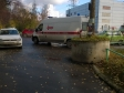 Екатеринбург, Chaykovsky st., 88/1: условия парковки возле дома