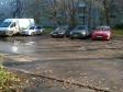 Екатеринбург, Belinsky st., 220 к.9: условия парковки возле дома