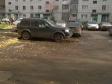 Екатеринбург, пер. Трактористов, 5: условия парковки возле дома