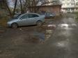 Екатеринбург, пер. Трактористов, 9: условия парковки возле дома