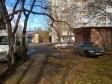 Екатеринбург, пер. Трактористов, 13: условия парковки возле дома