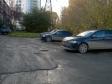 Екатеринбург, ул. Чайковского, 86/4: условия парковки возле дома