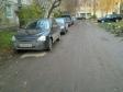 Екатеринбург, Stepan Razin st., 51: условия парковки возле дома