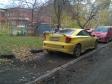 Екатеринбург, ул. Фрунзе, 40: условия парковки возле дома