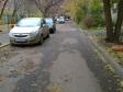 Екатеринбург, ул. Чапаева, 30: условия парковки возле дома