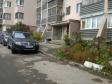 Екатеринбург, ул. Фурманова, 35: приподъездная территория дома