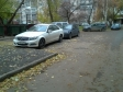 Екатеринбург, ул. Фурманова, 35: условия парковки возле дома