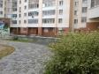 Екатеринбург, ул. Чапаева, 23: приподъездная территория дома