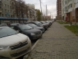 Екатеринбург, ул. Чапаева, 23: условия парковки возле дома