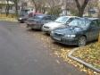 Екатеринбург, ул. Фрунзе, 20: условия парковки возле дома
