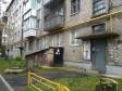 Екатеринбург, ул. Фрунзе, 18: приподъездная территория дома