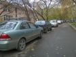 Екатеринбург, ул. Фрунзе, 18: условия парковки возле дома