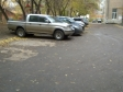 Екатеринбург, ул. Фрунзе, 12: условия парковки возле дома