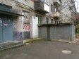 Екатеринбург, ул. Белинского, 122: приподъездная территория дома