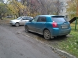 Екатеринбург, ул. Белинского, 122: условия парковки возле дома